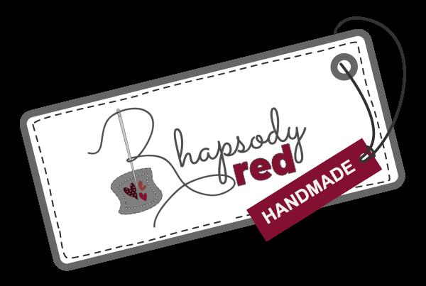 Rhapsody red logo