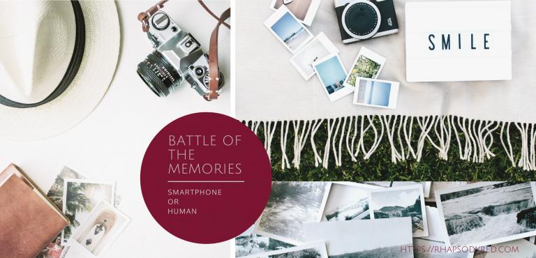 Battle of the Memories