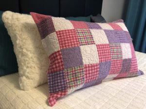 Quilt Pillow Sham